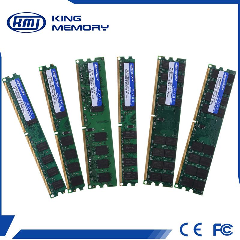 AMD Groß Speicher Ram 800MHZ 4GB DDR2 AMD Desktop AMD Motherboard