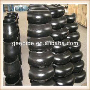 2013 hot sale astm a53 carbon steel elbow