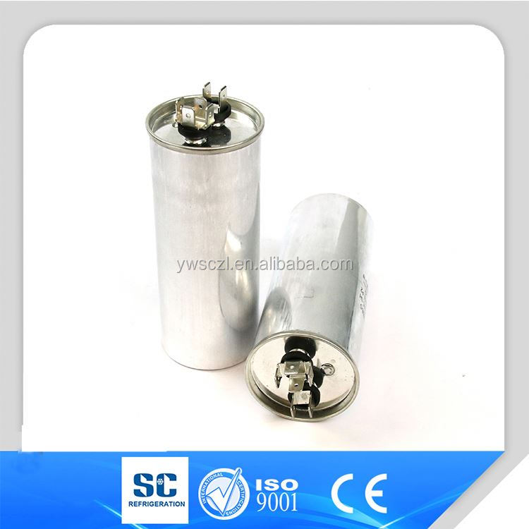 Professional Factory Supply long lasting start capacitor 450vac 50uf fastest delivery