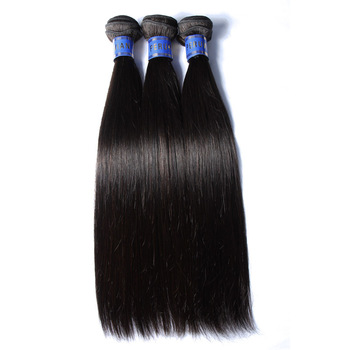 16 18 20 Inch Free Shipping 7A Peruvian Virgin Remy Straight Hair