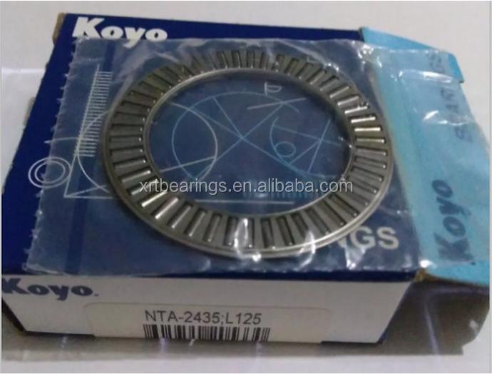 KOYO NTA-411 THRUST NEEDLE ROLLER BEARING