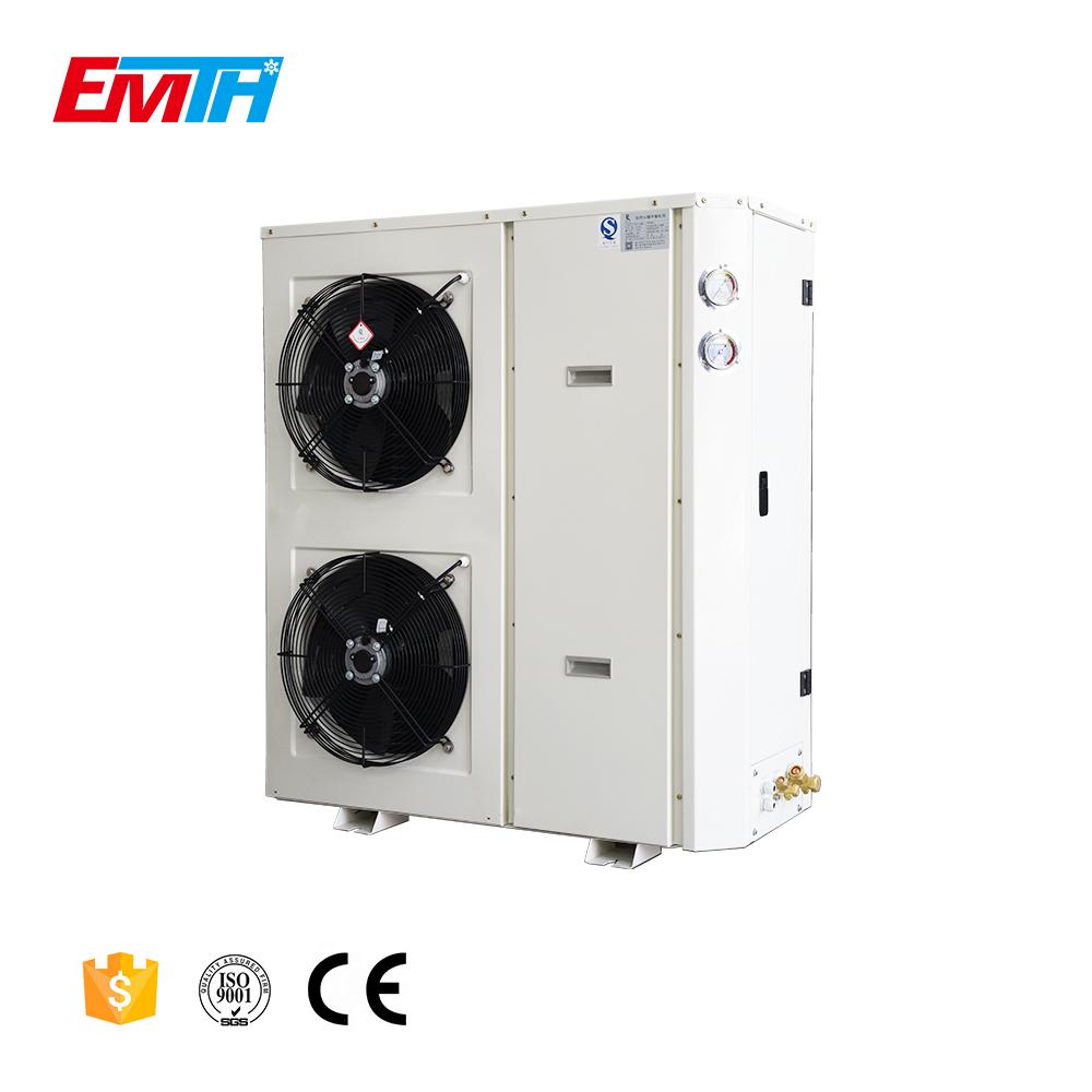 Copelametic Refrigeration Wiring Diagram