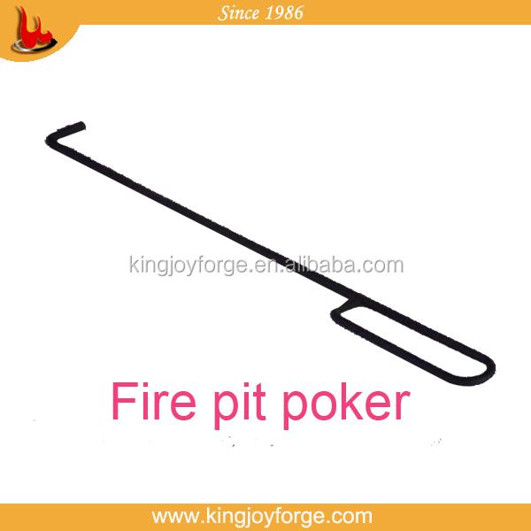 Firepit poker/bbq poker - Firepit Poker/bbq Poker - Buy Fire Pit Poker,Fire Poker,Firepit