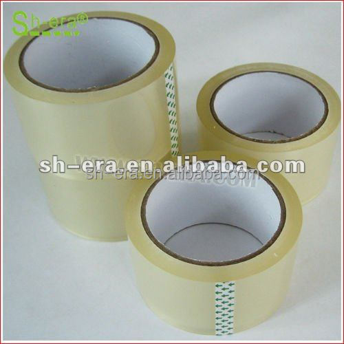 China Manufacturer Invisible BOPP sealing tape All kinds of surface bonding