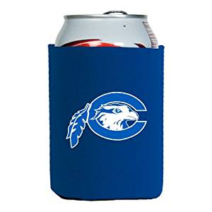 Chowan Collapsible Royal Can Holder 'C Hawk'