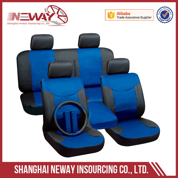 Wholesale Cheap best sell car interior seat cover hanging bags