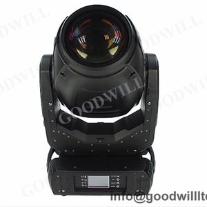 Factory Direct Supply Beam Spot Wash 3 In 1 Pointed 10r Moving Head
