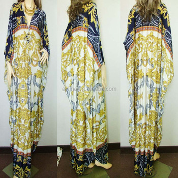 72c5a9402c thailand clothing online thailand fashion dress floral hippie boho maxi  dress new designed kaftan dress wholesale