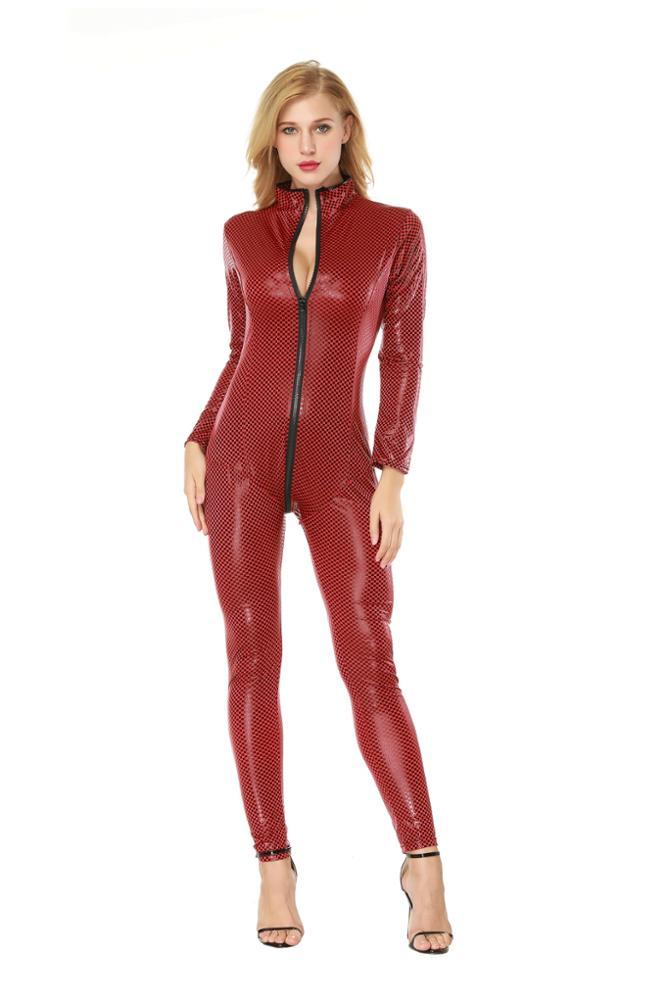 Mixed Intimate Items Smart 100% Latex Rubber Gummi 0.45mm Catsuit Leotard Zentai Suit Bodysuit Fashion