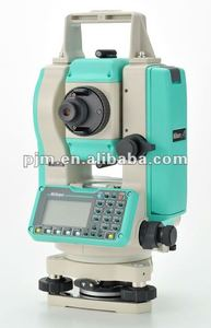 powerful land surveying instruments nikon DTM-322 total stations with cheap price