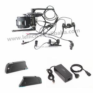 One year warranty!!!bafang 8fun motor /ebike mid drive motor kits BBS-02