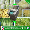 Automatic electric fully food grade material vegetable chopper