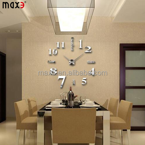 Decorative Mirror Wall Clocks Wholesale Decorative Mirrors