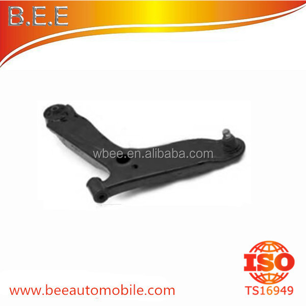 China BEE Control Arm Manufacturer Supplier with full range and OE quality