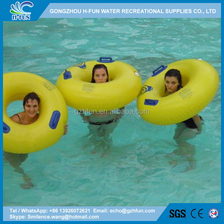 Swimming Floaties for Adults in Lazy River and Wave Pool