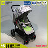 Hot sale new design Doll Prams And Strollers Softtextile Stroller Baby