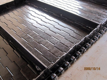 stainless steel chain plate conveyor chain plate,conveyor mesh belt, View  conveyor chain plate, Sunshine Product Details from Lingxian Sunshine
