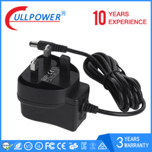 5v 600ma 0.6a Tplink Router Intertek Switching Power Adapter