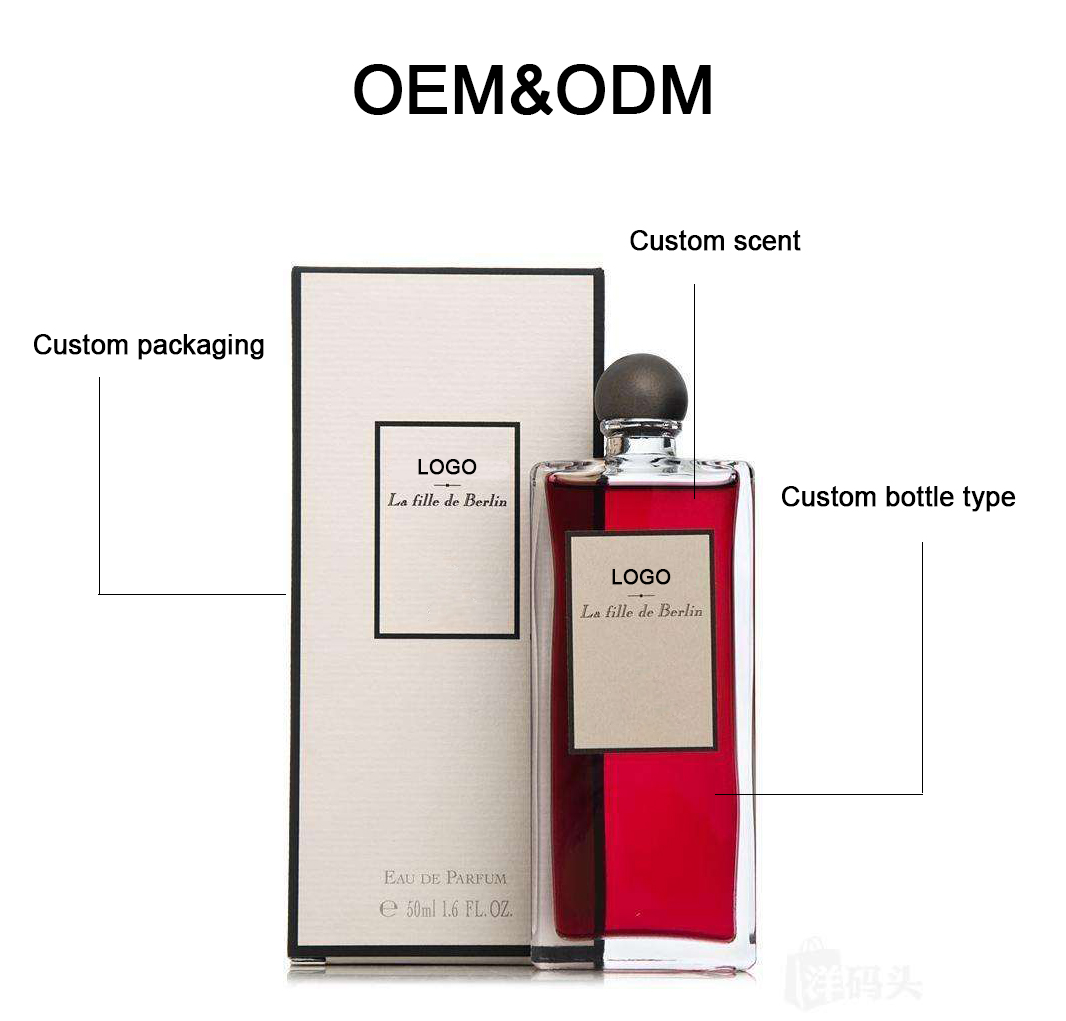 Factory direct wholesale reasonable price female perfume