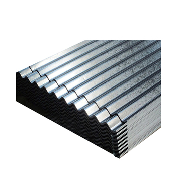 Galvalume Galvanized Corrugated Steel/Iron Roofing Sheets Metal