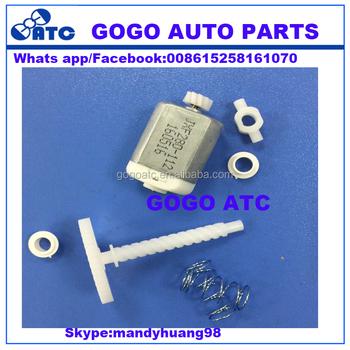 Door Lock Actuator Repair Kit Set For Ford Territory Falcon Laser Au Ba Bf  Mazda - Buy Door Lock Repair Kit,Door Lock Actuator,Repair Kit Product on