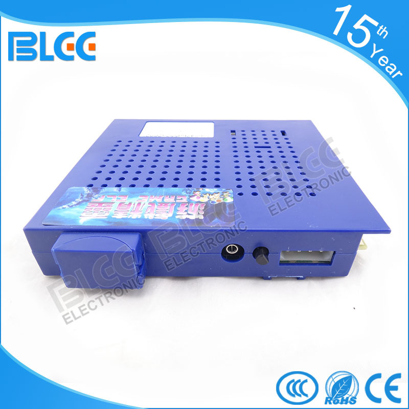2015 trade assurance product hot seeling 412 in 1 multi arcade game pcb board