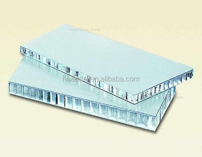 nid d 39 abeille aluminium panneau de mat riau de. Black Bedroom Furniture Sets. Home Design Ideas