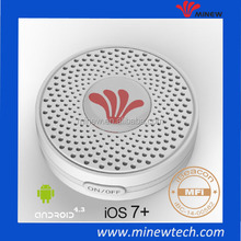 Indoor Navigation Mini Hot Sales Bluetooth iBeacon Broadcasting Data BLE 4.0 iBeacon