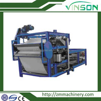 Workable Plate and Frame Filter Press Machine for Dying, Chemical, Food, Mining, Daily Chemical and Other Industry Dewatering