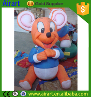 party decoration supplier jerry mascot costume,fur mascots/party cartoon costumes