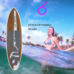Eps surfing board stand up paddle board
