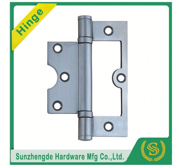 SAH-027SS Professional Manufacturer Of Floor Spring Loaded Door Hinge Dorma