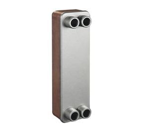 FHC030 AC30 Air Conditioner R410A Brazed Plate Heat Exchanger