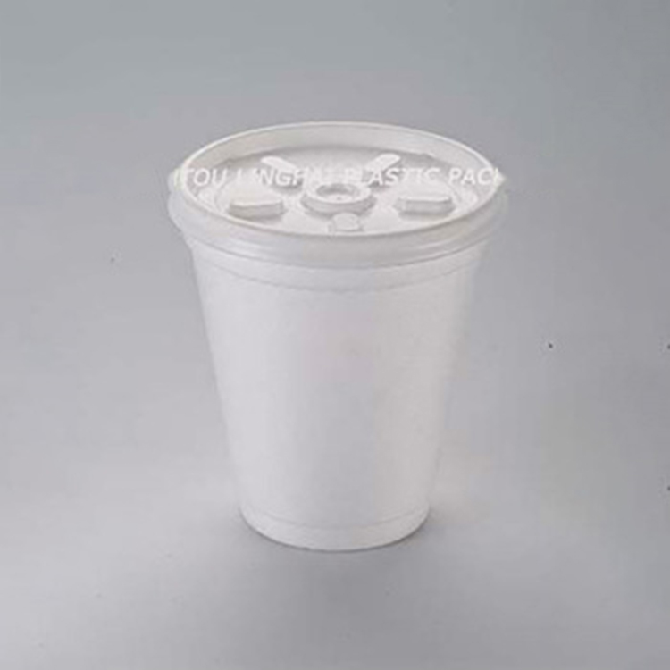 Disposable Plastic Smoothie Coffee Tea Cup For Party