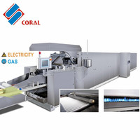 Low energy cost Wafer Biscuit Machine/Chinese machinary Wafer biscuit machine/Advanced technology biscuit machine