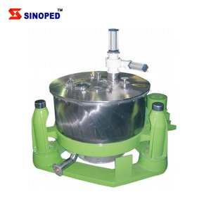 Automatic Continuous Pharmaceutucal Separating Solid centrifuge price