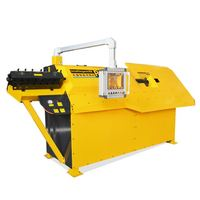 Factory Price CNC Steel Bar Bending Machine, Stirrup Bending Machine