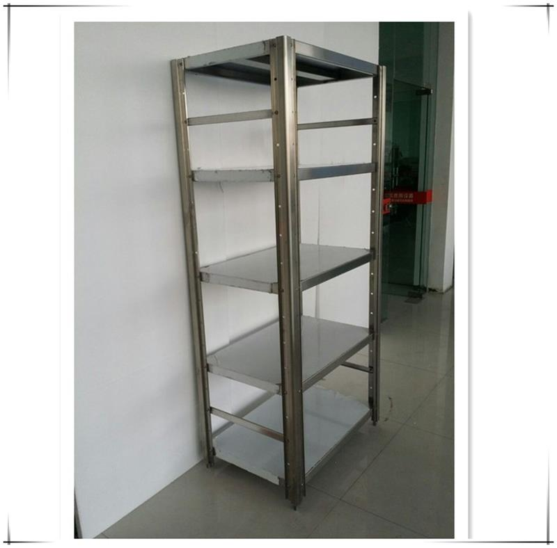 kitchen equipment 304 grade stainless steel shelf professional factory