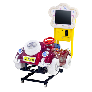 kids game machine kiddie ride parts outdoor