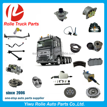 Volvo Truck Parts >> Volvo Fh Fm Fh12 Fm12 Fh16 Fh13 Fm13 Parts European Truck Auto Spare Parts View Volvo Truck Spare Parts Rolie Product Details From Yiwu Rolie Auto