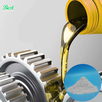 activated bleaching earth bentonite for diesel oil decolorizing additive