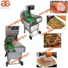 Pig Ear Strip Cutting Machine|Cooked Beef Dicing Machine|Cooked Meat Slicer Machine