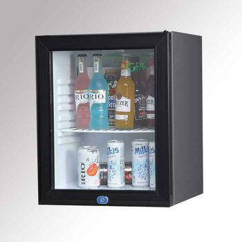 30l Mini Fridge With Window Xc 30bb Buy 30 Liter Glass Door Mini Bar Fridgeglass Door Minibarno Compressor Minibar Refrigerator Product On