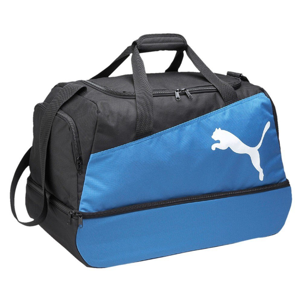 49fcd66e5e6 Get Quotations · Puma Pro Training Football Soccer Team Bag 072940 sports  bag 57 cm