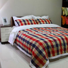 linen/cotton bed sets