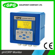 swimming pool spa water ph cl2 tester P360