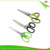 ZY-J1011 Multipurpose Kitchen 5 Blades Herb Scissors
