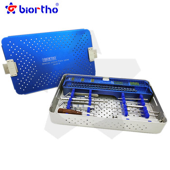 Advanced Locking Plate System-8mm Veterinary Orthopedic Instruments Implants