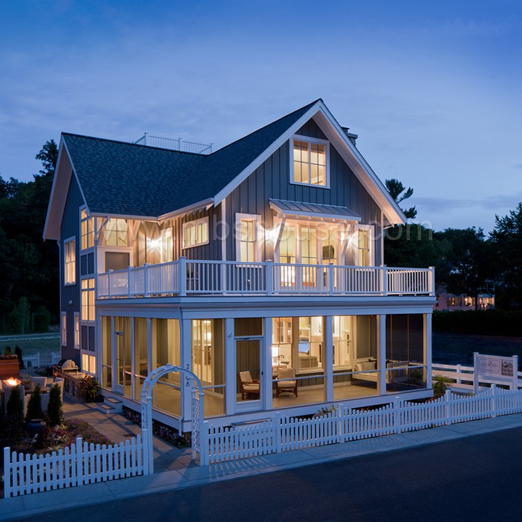 Low Cost Prefabricated Modular Houses Modern Cheap Prefab