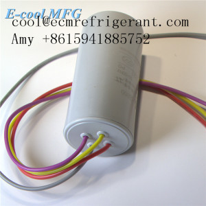 4 Wire Cbb60 Capacitor, 4 Wire Cbb60 Capacitor Suppliers and ...  Pronge Wiring Diagram Capacitor on